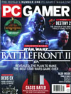 "PC Gamer CD-ROM #293 July 2017  <font color=""#FF0000"" style=""font-weight:BOLD"">(CLEARANCE)</FONT>"
