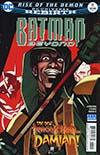 Batman Beyond Vol 6 #11 Cover A Regular Bernard Chang Cover