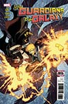 All-New Guardians Of The Galaxy #8