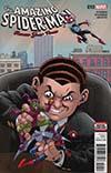 Amazing Spider-Man Renew Your Vows Vol 2 #10