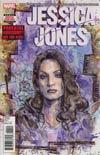 Jessica Jones #11 Cover A Regular David Mack Cover