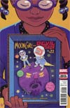 Moon Girl And Devil Dinosaur #22