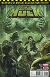 Totally Awesome Hulk #22 Cover A 1st Ptg (Weapons Of Mutant Destruction Part 6)
