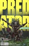 Predator Hunters #4 Cover A Regular Doug Wheatley Cover
