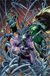 Green Lanterns (Rebirth) Vol 3 Polarity TP