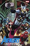 Avengers By Brian Michael Bendis Complete Collection Vol 1 TP