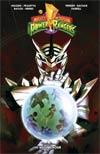 Mighty Morphin Power Rangers Vol 4 TP
