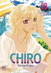 Chiro Star Project Vol 8 GN