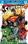 DC Justice League Essentials Superman #1 (Rebirth)