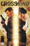 """Crosswind #1 Cover C Incentive Retailer Appreciation Gold Foil Variant Cover  <font color=""""#FF0000"""" style=""""font-weight:BOLD"""">(CLEARANCE)</FONT>"""