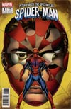 Peter Parker Spectacular Spider-Man #1 Cover H Incentive John Cassaday Variant Cover