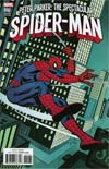 Peter Parker Spectacular Spider-Man #1 Cover I Incentive Ross Andru Remastered Variant Cover