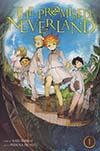 Promised Neverland Vol 1 GN