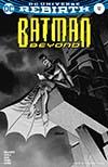 Batman Beyond Vol 6 #12 Cover B Variant Dave Johnson Cover