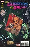 All-New Guardians Of The Galaxy #9 Cover A Regular Aaron Kuder Cover