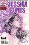 Jessica Jones #12 Cover A Regular David Mack Cover