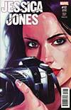Jessica Jones #12 Cover B Variant Djibril Morrisette-Phan Cover