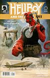 Hellboy And The BPRD 1955 Occult Intelligence #1