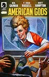 American Gods Shadows #7 Cover A Regular Glenn Fabry Cover