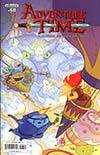 Adventure Time #68 Cover A Regular Shelli Paroline & Braden Lamb Cover