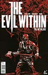 Evil Within Vol 2 #1 Cover A Regular Andrea Olimpieri Cover