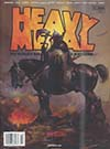 Heavy Metal #288 Cover A Death Dealer By Frank Frazetta