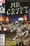 Mr Crypt #1