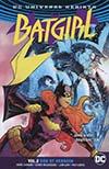 Batgirl (Rebirth) Vol 2 Son Of Penguin TP