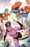 New Super-Man (Rebirth) Vol 2 Coming To America TP