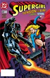 Supergirl By Peter David Book 3 TP