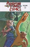 Adventure Time Comics Vol 3 TP