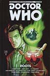 Doctor Who 11th Doctor Sapling Vol 2 Roots HC