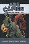 Abe Sapien Dark And Terrible Vol 1 HC