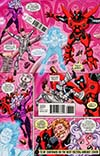 Deadpool Vol 5 #36 Cover B Variant Scott Koblish Secret Comic Cover (Secret Empire Epilogue)