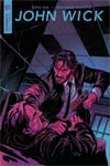 John Wick #1 Cover E Signed By Greg Pak