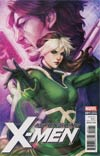 Astonishing X-Men Vol 4 #1 Cover F Incentive Artgerm Variant Cover