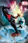Batman Beyond Vol 6 #13 Cover A Regular Bernard Chang Cover