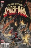 Peter Parker Spectacular Spider-Man #5