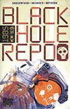 1985 Black Hole Repo #1 Cover B Variant John Bivens Cover