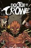 Doctor Crowe #4