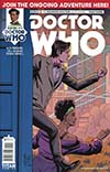 Doctor Who 11th Doctor Year Three #11 Cover A Regular Wellington Diaz Cover