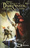 Jim Hensons Power Of The Dark Crystal #8 Cover A Regular Mike Huddleston Cover