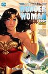 Legend Of Wonder Woman Origins TP