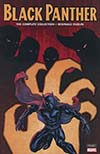 Black Panther By Reginald Hudlin Complete Collection Vol 1 TP