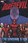 Daredevil Shadowland Omnibus HC Book Market John Cassaday Cover