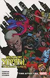 Doctor Strange And The Sorcerers Supreme Vol 2 Time After Time TP