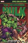 Incredible Hulk Epic Collection Vol 2 Hulk Must Die TP