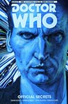Doctor Who 9th Doctor Vol 3 Official Secrets TP