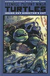 Teenage Mutant Ninja Turtles Inside Out Directors Cut HC