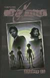 X-Files Complete Season 11 TP